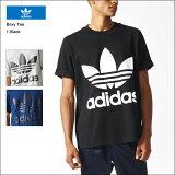 【メール便】adidas Originals アディダス オリジナルズ【BK7173/BK7175/BK7176】BOXY TEEメンズ 半袖 T-shirt ボクシー Tシャツ