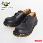Dr.Martensドクターマーチン【R10111001】192554003EYESSHOES/Black3ホールシューズレザーシューズ・革靴・レディース