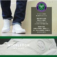 WIMBLEDONウィンブルドンスニーカーメンズWM4000オールコート対応軽量4Eテニス部活動作業履き