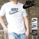 NIKE ナイキ カットソー カモ パック S/S Tシャツ 2 BQ5368 メンズ トップス ロゴT 半袖 Tシャツ カジュアル カモフラ 迷彩