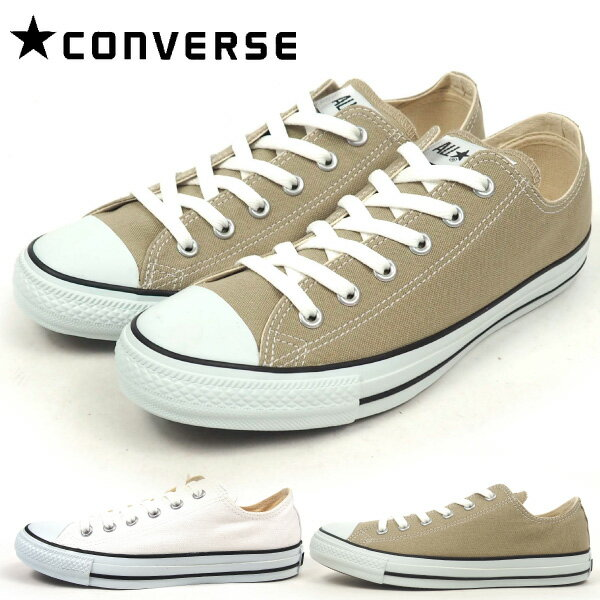 レディース靴, スニーカー CONVERSE CANVAS ALL STAR COLORS OX 1CJ6061CL129