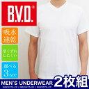 B.V.D. ビーブイディー Tシャツ メンズ 全3種 NB203TS...