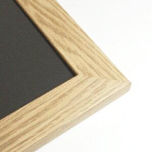 温かみのある木製フレーム A4サイズ ナチュラル【結婚式】【ウェルカムボード】【おしゃれ】【装飾】【手作りウェディング】