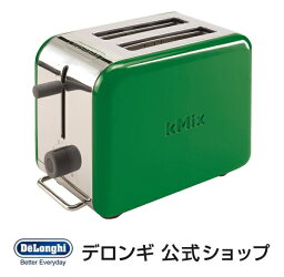 【アウトレット】デロンギケーミックスポップアップトースター[TTM020J-RD]レッド