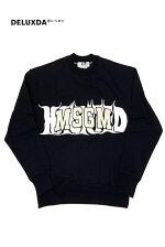 【2020SS】【正規代理店商品】MSGM(エムエスジーエム)ロゴプリントTシャツメンズ(MM101)WHITE