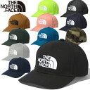 THE NORTH FACE ザ ノースフェイス NN02135 TNF LOGO CAP TNF ロゴ キャップ ツイル デニム カモ カーブドバイザー ベースボール アウトドア メンズ レディース ユニセックス UVカット 迷彩 帽子 9カラー 国内正規 2021FW・・・