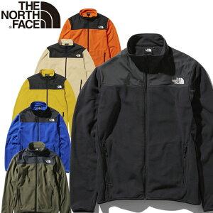 THE NORTH FACE ザ ノースフェイス NL71904 MOUNTAIN VERSA MICRO JACKET マウンテン バーサ マイクロ ジャケット ジップアップ フリース 軽量 保温性 アウトドア メンズ トップス 6カラー 国内正規 2021FW