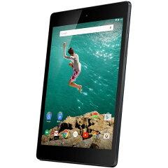 Google Nexus 9(16GB、Wi-Fi、インディゴブラック)[99HZF035-00]