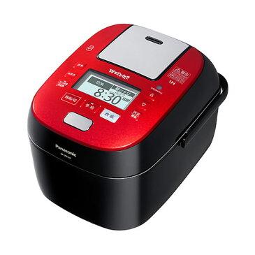 パナソニック 炊飯器 5.5合炊き Wおどり炊き搭載 SPX7シリーズ SR-SPX107-RK