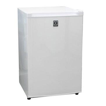 レマコム 冷凍ストッカー (冷凍庫) 前開きタイプ 82リットル RRS-T82