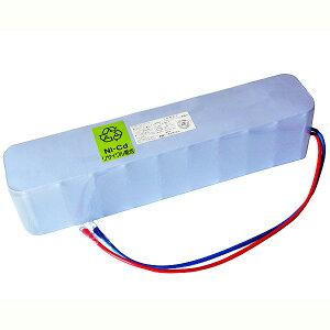 【アウトレット特価品】20-M10.0 古河製 ガス漏れ警報器用バッテリー  認定品(丸端子) 24V10Ah【2017年2月製造】