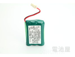 NTT電池パック-062コードレスホン用3.6V650mAh