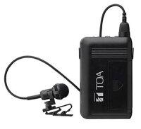 WM-1320ワイヤレスマイクタイピン型TOA【激安販売中】|電池屋