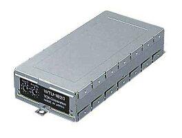 WTU-1820ダイバシティチューナーユニットTOA【激安販売中】 電池屋