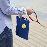 【pocket】ポケット レジ袋入れ エコバッグ ゴミ袋入れ 1個 プラスチックバッグホルダー 散歩 シリコン 携帯 収納 ペット バッグ +d HC アジアン雑貨 カリフォリニア 西海岸 北欧 モダン