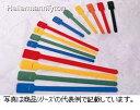 ヘラマンタイトン グリップタイGT380-YLW 定尺タイプ色:黄色 最大結束径:φ99.0mm 全長:371mm 幅:20.0mm1袋10本入り