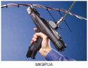 ヘラマンタイトン 結束工具MK9PUAエアー式結束工具インシュロックタイ幅:3.5〜13mmに対応上部エア接続タイプ