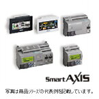 IDEC FT1A形プログラマブルコントローラ(Smart AXIS)スターターキット(Starter Kit BOX)Touch カラー表示 FT1A-SKC12S-F