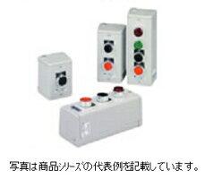 IDECKGNW形(閉鎖形)コントロールボックス3点用ユニット穴:有(φ22.2)KGNW313Y
