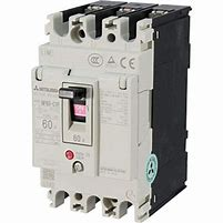 三菱電機 漏電遮断器NV63-SV 2P 100/240 30mA30A 40A 50A