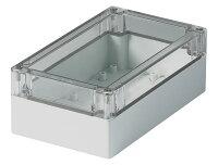 摂津金属工業アイデアル樹脂ボックスシリーズ