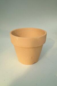 素焼き鉢3.5号サイズ(5個セット)