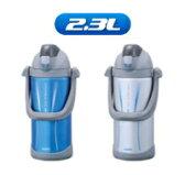 【送料無料】 オルゴ 大容量水筒ポータブルジャグ2.3L PJS-23N 【直飲み】【水筒】【大容量】【ステンレス】