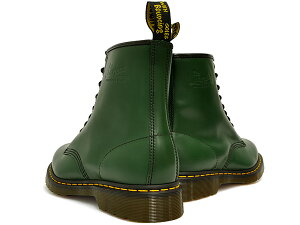 ドクターマーチン8アイ・ブーツ・オリジナル・1460グリーン・スムース8ホールDr.Martens8EYEBootOriginals1460