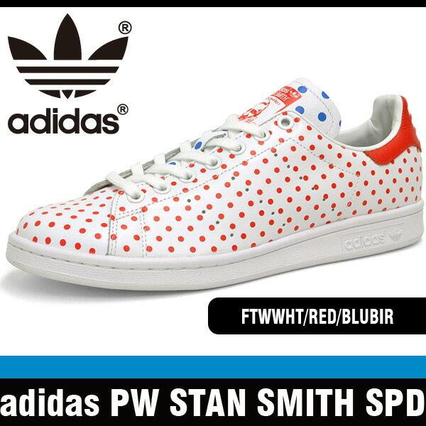 adidas スニーカー ドット