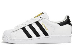 アディダススーパースターレディースホワイト/ブラック/ホワイトadidasSUPERSTARJWHITE/BLACK/WHITE