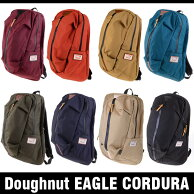 �ɡ��ʥåĥ������륳���ǥ��Хå��ѥå�DoughnutEAGLECORDURABackpack