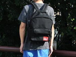 マンハッタンポーテージビッグアップルバックパックブラック/ダークブラウン/グレー/ネイビー/レッドManhattanPortageBigAppleBackpack