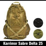 カリマーバッグメンズレディースセイバーデルタ25KarrimorSabreDelta25M2301