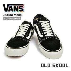 VANS ヴァンズ オールドスクール スニーカー メンズ レディース ブラック/ホワイト バンズ OLD SKOOL VN000D3HY28