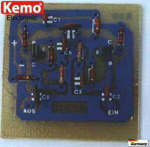 電子工作キット(アンテナアンプ30~850MHz)B099