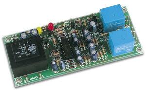 電子工作キット(スピーカー保護キット)K4700
