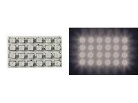 LEDドームライト-12V-34x20mm