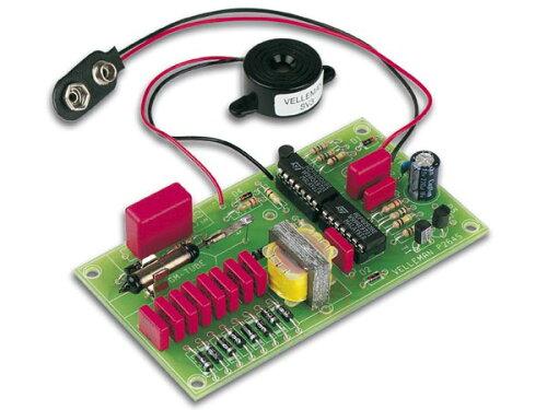電子工作キット(ガイガーカウンター-基板タイプ)K2645