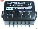 6-30VDC電流感知スイッチリレー M119