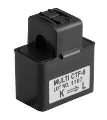 分割型交流電流センサー/AC0.1~30A φ6mm