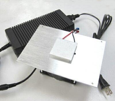 120Wペルチェ冷却ユニットDT-120+電源セット:デンシ電気店
