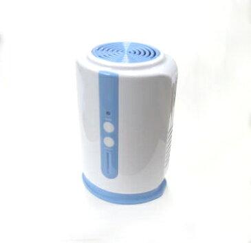 小型オゾン脱臭器(電池式)N328