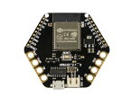 ESP32ウェアラブル開発基板 VMW101