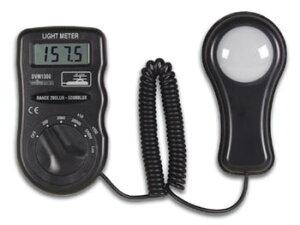 ライトメーター1300(照度計/ルクスメーター)