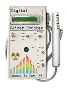 【送料無料】ポータブル放射線測定器(ガイガーカウンター)