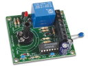 電子工作キット(廉価版サーモスタット)MK138