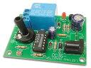 電子工作キット(光感知スイッチ)MK125