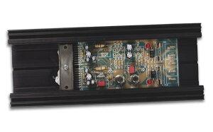 【送料無料】電子工作キット(200Wモノ/ステレオアンプ)K4004B