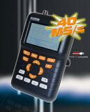 攜帯デジタルオシロスコープ(USB接続)  HPS50 【送料込み】 02P10Jan15
