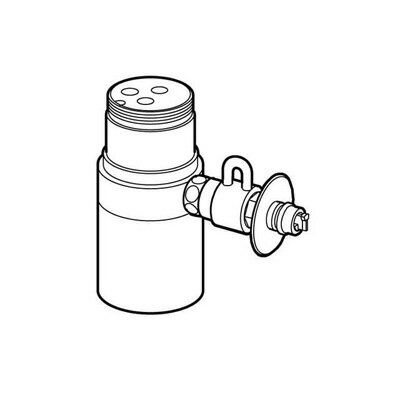 その他 食器洗い乾燥機用分岐水栓 CB-STB6